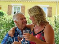 Ludo en Sylvia | Maisons Coup de Coeur